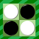Reversi Othello - Juego de tablero casual gratis. for PC-Windows 7,8,10 and Mac