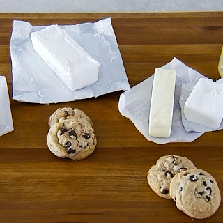 DIY Cookie Butter