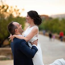Wedding photographer Giuseppe Parello (parello). Photo of 18.05.2018