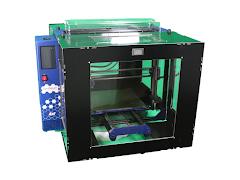 LulzBot TAZ Pro/Workhorse Enclosure Kit