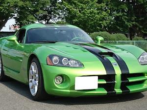 バイパー  2008年式 Dodge Viper SRT10のカスタム事例画像 こ~じ@8400さんの2020年05月30日15:18の投稿