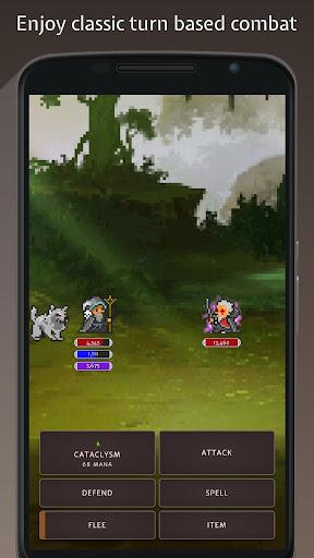 Orna: The GPS RPG apklade screenshots 2