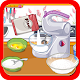 Cooking Game Make your Cake