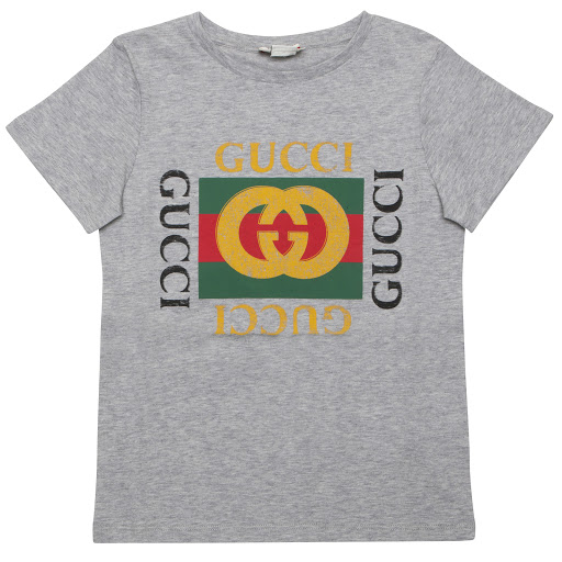 Primary image of Gucci Vintage Logo Tee