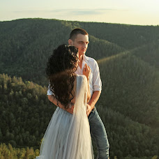 Wedding photographer Nadezhda Akhmetova (studioAhYa). Photo of 28.08.2018