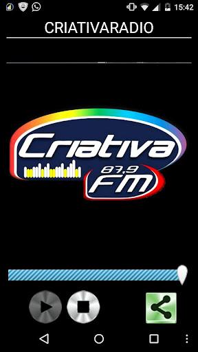 Radio Criativa FM - 87 9 MHz
