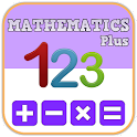 Mathematics Plus icon