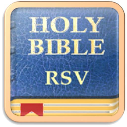 The Holy Bible- RSV