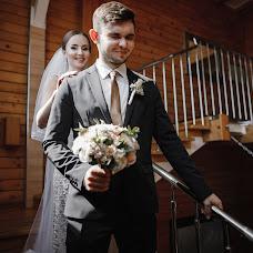 Свадебный фотограф Анастасия Стойко (stoykonst). Фотография от 22.04.2019