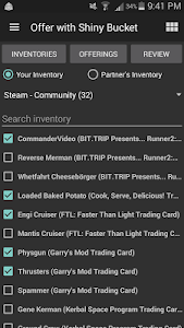 Ice Client : Steam Trading v0.8.1