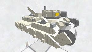 NieR:Automata 大型戦車