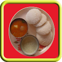 Tamil Food Recipes icon