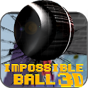 Impossible Ball 2 HD icon