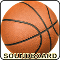 Soundboard Basketball Lite icon