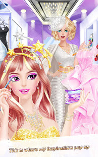 It Girl - Fashion Celebrity & Dress Up Game Mod
