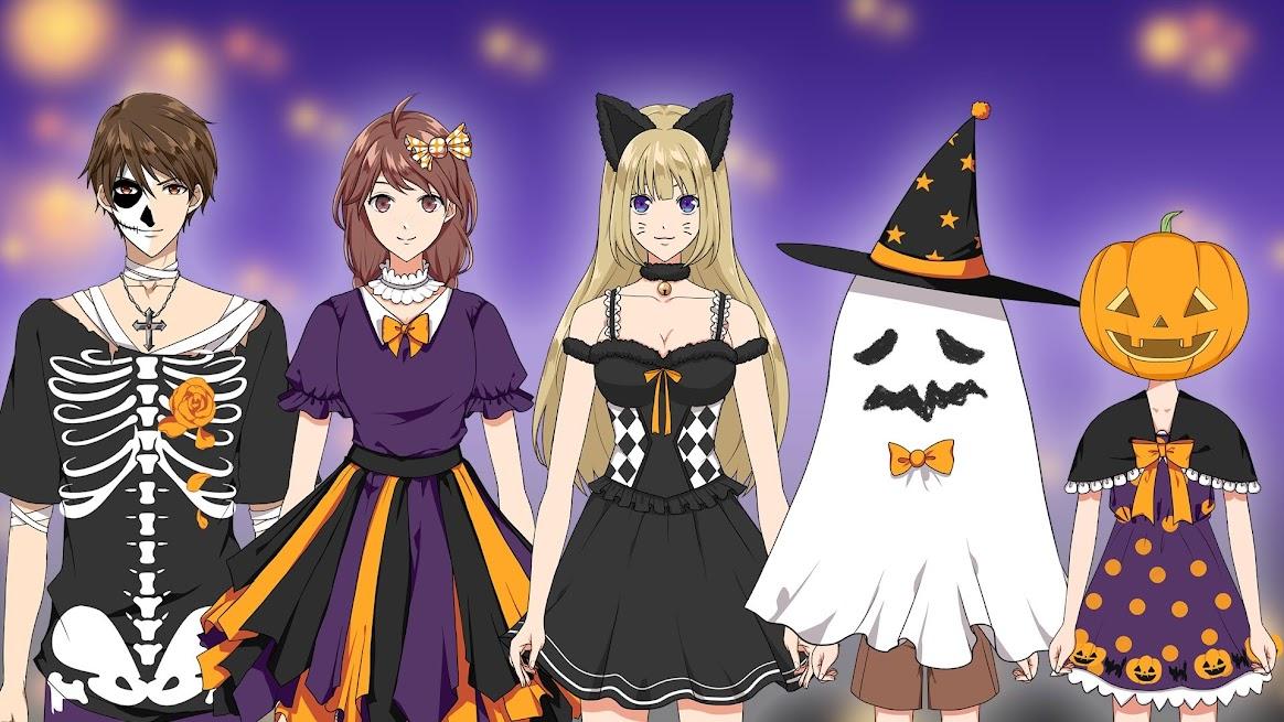 【画像】ハロウィン衣装・3