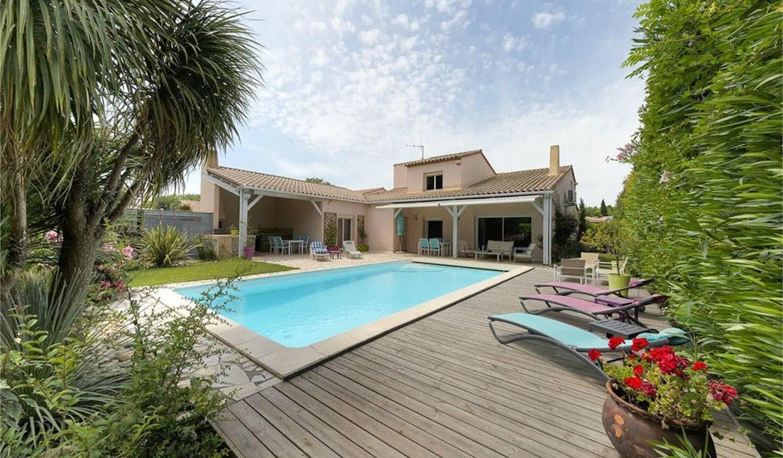 Maison avec piscine Saint-Cyprien