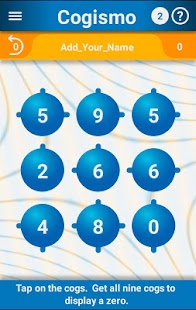 Cogismo Logic Puzzles- screenshot thumbnail