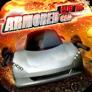 Armored Car (Racing Game)