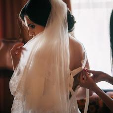 Wedding photographer Anna Khomutova (khomutova). Photo of 24.03.2016