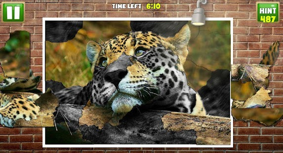 Animals Jigsaw Puzzles (Unreleased) - náhled