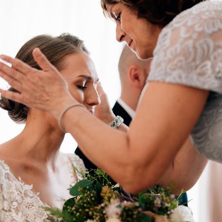 Wedding photographer Szpyrki Pl (szpyrki). Photo of 08.01.2018