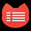 MatLog: Material Logcat Reader icon