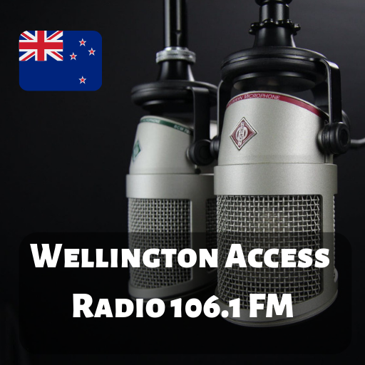 Wellington Access Radio 106 1 FM Online Station HD – Apps