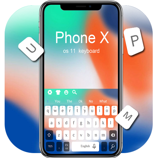 Keyboard for Os 11
