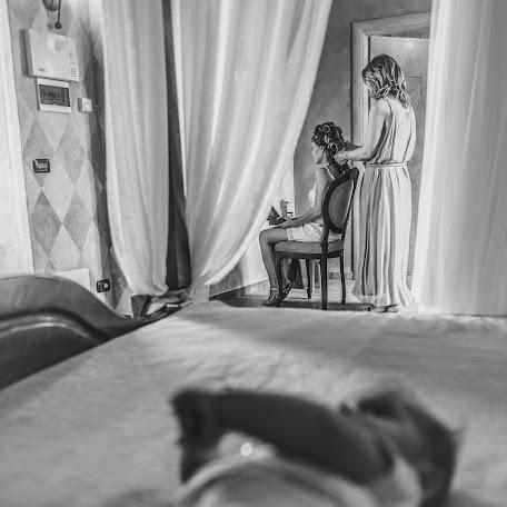 Wedding photographer Riccardo Alù (wwww). Photo of 01.09.2017