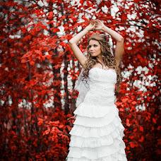 Wedding photographer Dmitriy Mishanin (dimax). Photo of 20.11.2012