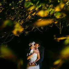 Wedding photographer Carlos Canales Ciudad (carloscanales). Photo of 20.11.2015