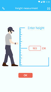 Handy Measurer - Accurate Height & Lenght Measure - náhled