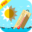 Ultra Accurate Thermometer 1000° PRO APK