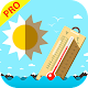 Ultra Accurate Thermometer 1000° PRO Android apk