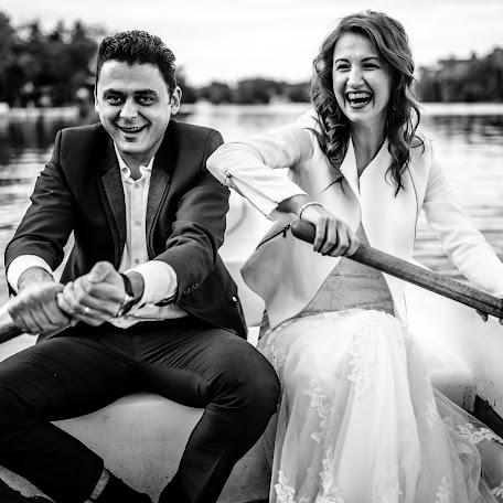 Wedding photographer Sebastian Purice (SebastianPurice). Photo of 08.12.2017