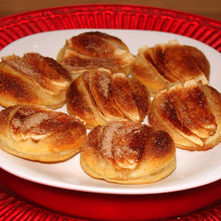 Heartwarming Apple Pastries [Vegan]
