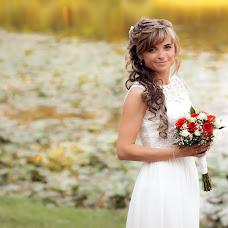 Wedding photographer Margarita Grakun (Marg0). Photo of 03.08.2016