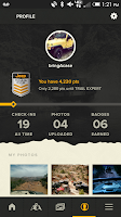 Screenshot of Jeep Badge of Honor