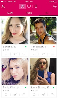 Download Travmaga Tgirls Trans And Crossdresser Dating Apk Latest