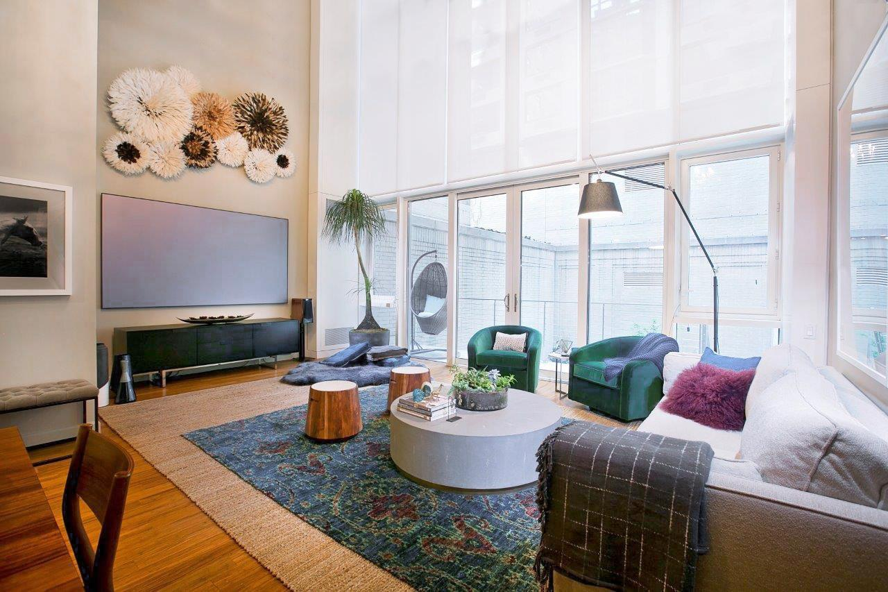 The Sage, Midtown West NYC, luxury apartments for rent