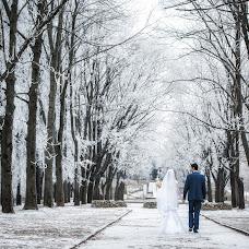 Wedding photographer Aleksandr Romanenko (sasharomanenko). Photo of 26.02.2015