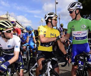 Top/Flop Parijs-Nice: Contador op zijn 'oude dag', enkele klassementsrenners stellen teleur