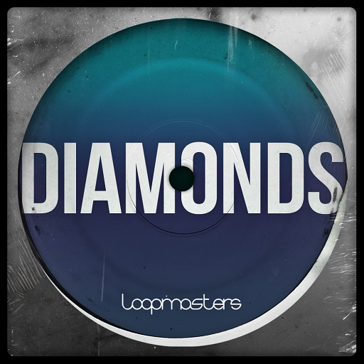 Diamonds for Soundcamp