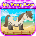 My Pony Race icon