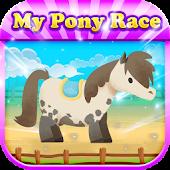 My Pony Race APK Descargar