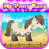 App My Pony Race APK for Kindle