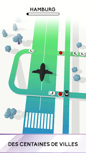 Télécharger Traffix 3D mod apk screenshots 3