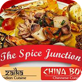 The Spice Junction