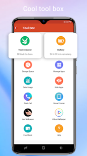 Cool Mi Launcher - CC Launcher 2020 for you Screenshot